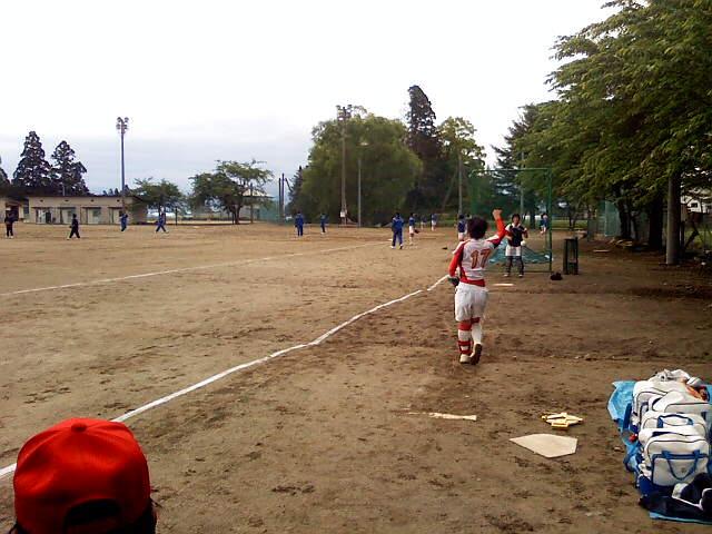 ソフトボールカーニバル